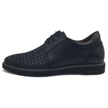 کفش روزمره مردانه فری مود مدل SILVER-ME