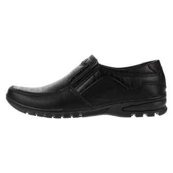 کفش روزمره مردانه باران مدل KBaz036