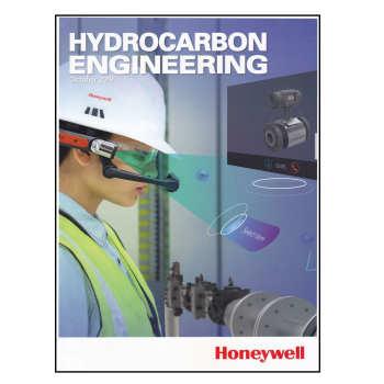مجله Hydrocarbon Engineering اکتبر 2019