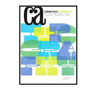 مجله Communication Arts فوریه 2016