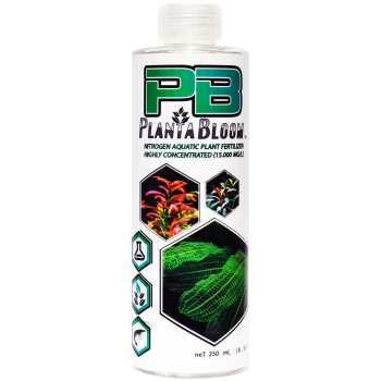 کود نیتروژن گیاهان آکواریوم پلنتا بلوم کد FRT0N حجم 250 میلی لیتر