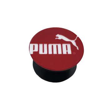 پایه نگهدارنده گوشی موبایل پاپ سوکت طرح PUma کد 123