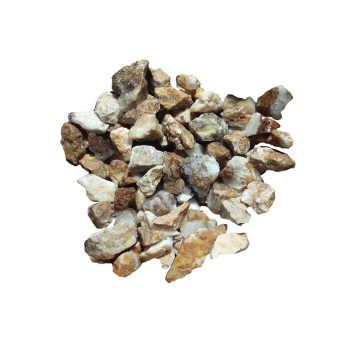 سنگ تزیینی آکواریوم کد D3 وزن ۴۵۰ گرم