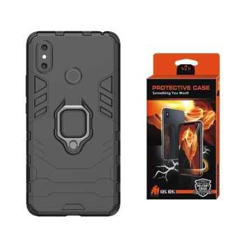 کاور کینگ کونگ مدل GHB74 مناسب برای گوشی موبایل سامسونگ Galaxy A20A30