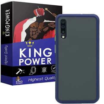 کاور کینگ پاور مدل M21 مناسب برای گوشی موبایل سامسونگ Galaxy A50 A30S A50S