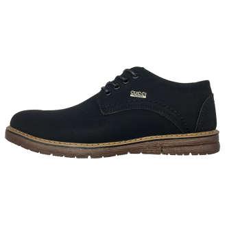 کفش روزمره مردانه کد G3Hrs            غیر اصل