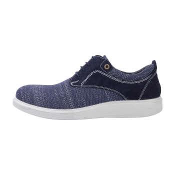 کفش روزمره مردانه شوپا مدل 3012-400 رنگ سرمهای