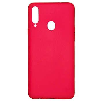 کاور مدل STPC01 مناسب برای گوشی موبایل سامسونگ Galaxy A20S