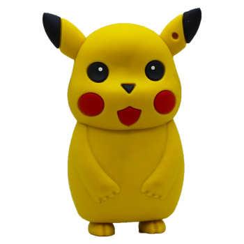 شارژر همراه طرح Pokemon مدل EMJ-001  ظرفیت 2600 میلی آمپر ساعت