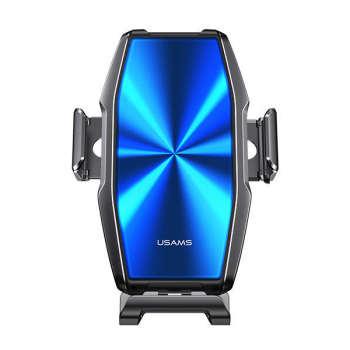 پایه نگهدارنده گوشی موبایل و شارژر بی سیم یوسمز مدل CD134