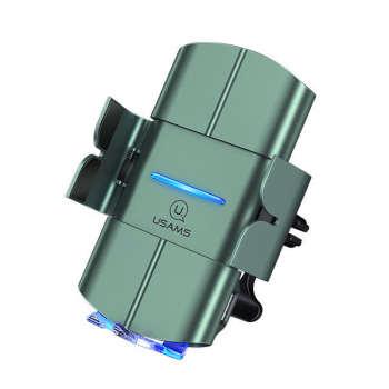 پایه نگهدارنده گوشی موبایل و شارژر بی سیم یوسمز مدل CD133