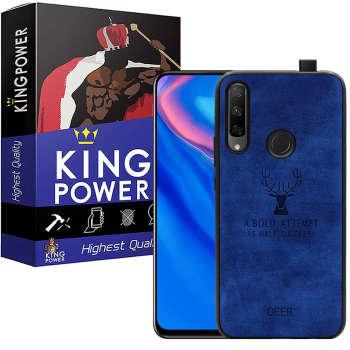 کاور کینگ پاور مدل DD21 مناسب برای گوشی موبایل هوآوی Y9 Prime 2019  آنر 9X            غیر اصل