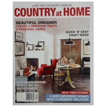 مجله Country at Home مارچ 2020