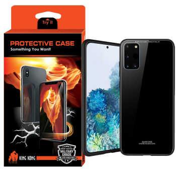 کاور کینگ کونگ مدل PG00 مناسب برای گوشی موبایل سامسونگ Galaxy A31