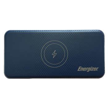 شارژر همراه انرجایزر مدل QE10004 ظرفیت 10000 میلی آمپر ساعت