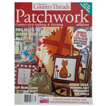 مجله Patchwork ژوئن 2020