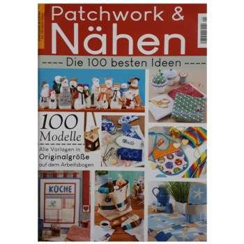 مجله Patchwork and Nahen ژانويه 2020