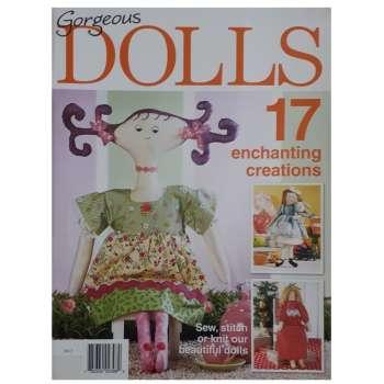 مجله DOLLS آوريل 2020