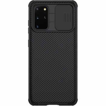 کاور نیلکین مدل CamShield Pro مناسب برای گوشی موبایل سامسونگ Galaxy S20 Plus