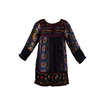 پیراهن زنانه کد 528
