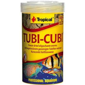 غذای ماهی تروپیکال مدل Tubi Cubi وزن 10 گرم