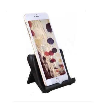 پایه نگهدارنده موبایل و تبلت تا 11 اینچ و دیدن فیلم