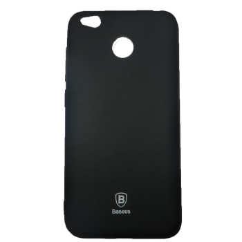 کاور ژله ای Baseus مناسب برای گوشی موبایل شیائومی مدل Redmi 4X