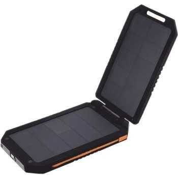 شارژر همراه خورشیدی ایزیمیت مدل EPB-660 S با ظرفیت 6000 میلی آمپر ساعت