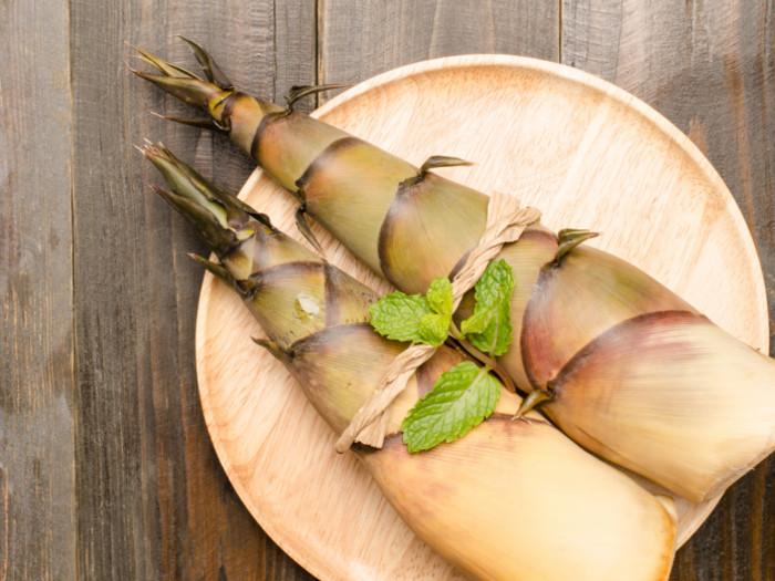 ظروف بامبو و فواید آنها