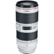 لنز کانن مدل EF 70-200mm f28L IS III USM