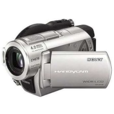 دوربین فیلمبرداری سونی دی سی آر-دی وی دی 808