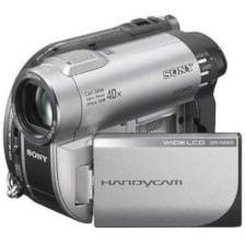 دوربین فیلمبرداری سونی دی سی آر-دی وی دی 608