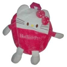 کوله پشتی مدرسه مدل Hello kitty