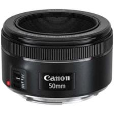لنز کانن مدل EF 50mm f18 STM