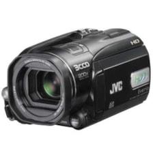 دوربین فیلمبرداری جی وی سی جی زد-اچ دی 3
