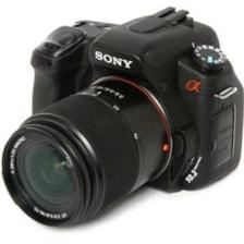 دوربین دیجیتال سونی دی اس ال آر-آلفا 300