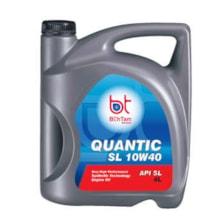 روغن موتور خودرو بهتام روانکار مدل 10W40 Quantic حجم 4 لیتر