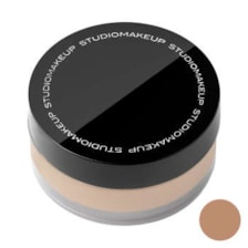 پودر تثبیت کننده آرایش استودیو میکاپ مدل Soft Focus شماره 03