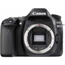 دوربین دیجیتال کانن مدل  Eos 80D Body
