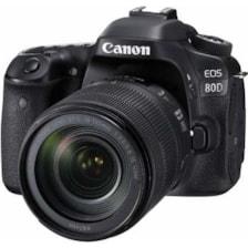 دوربین دیجیتال کانن مدل  Eos 80D EF S به همراه لنز 18-135 میلی متر f35-56 IS USM
