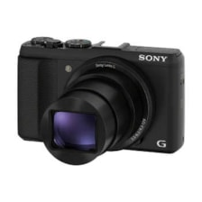 دوربین دیجیتال سونی سایبرشات HX50v