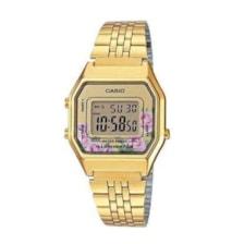 ساعت مچی دیجیتال زنانه کاسیو مدل LA680WGA-4CDF