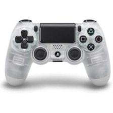 دسته بازی سونی مدل DualShock 4 Crystal
