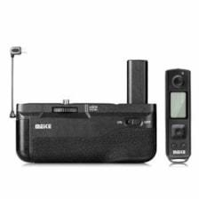 گریپ باتری دوربین مایک مدل Pro مناسب برای دوربین سونی 6500 به همراه ریموت بی سیم