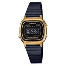 ساعت مچی دیجیتالی زنانه کاسیو مدل LA670WEGB-1BDF
