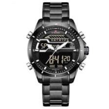 ساعت مچی عقربه ای مردانه نیوی فورس مدل NF9133M  ME-SE