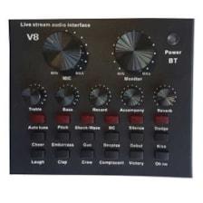 کارت صدا مدل V8