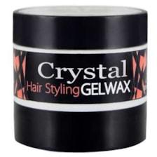 واکس مو کریستال مدل Hair Styling GelWax حجم 200 میلی لیتر