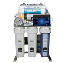 دستگاه تصفیه کننده آب آکوآ اسپرینگ مدل CHROME-BXN10