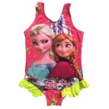 مایو دخترانه مدل Elsa 208